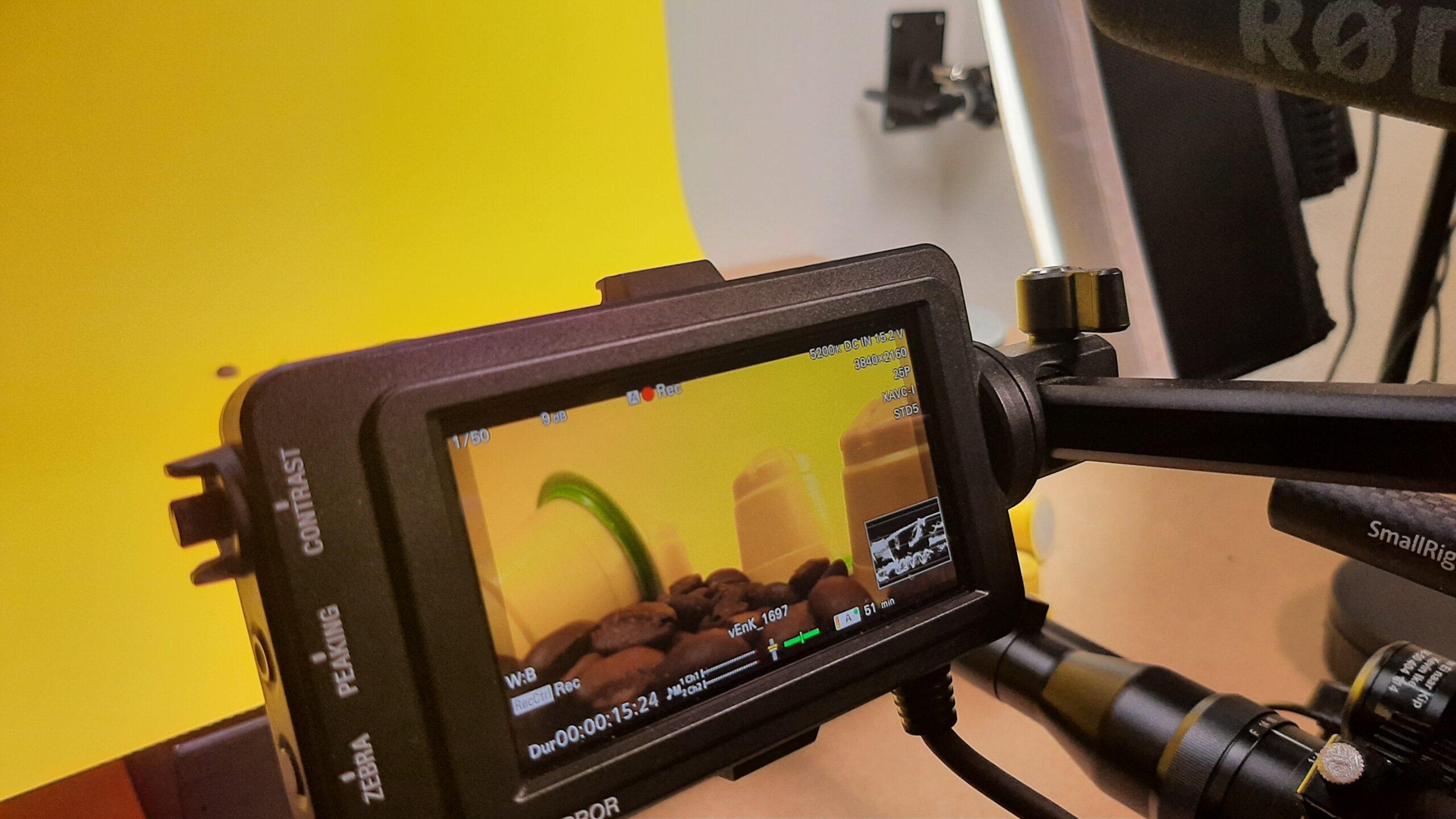 Product video laten maken