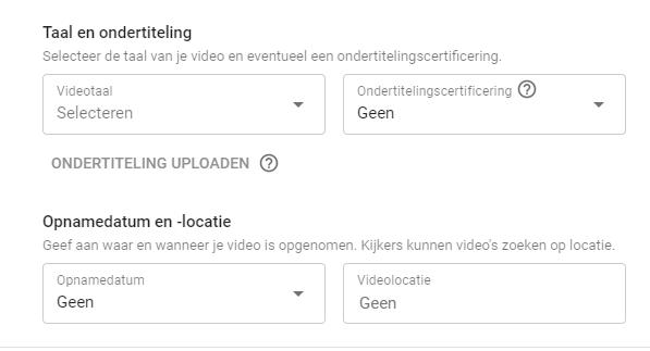 Video-op-YouTube_taal