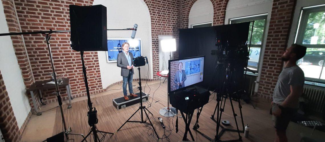 webinar webinars organiseren Veenendaal