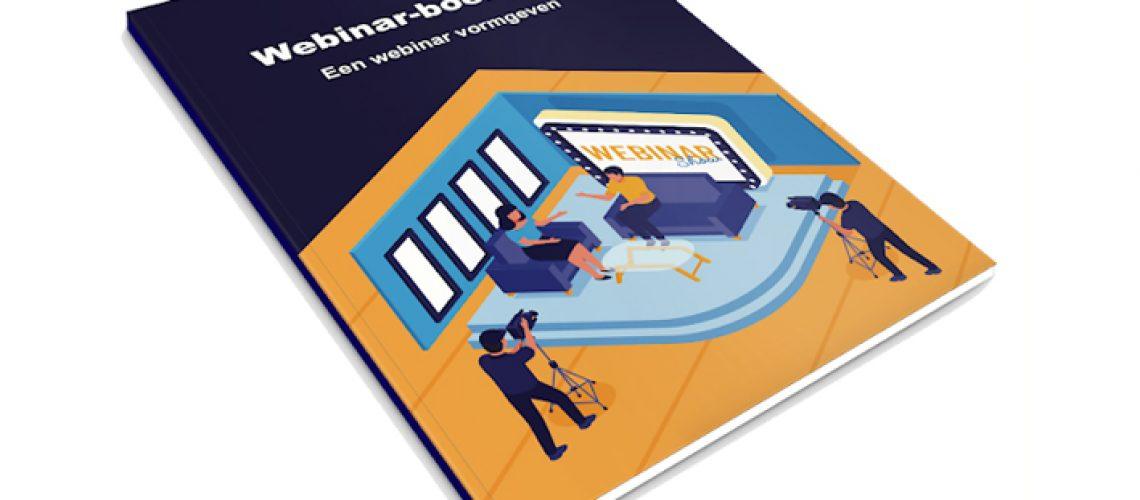 webinar-boekje tips voor webinars voorkant boek